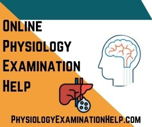 Online Physiology Examination Help